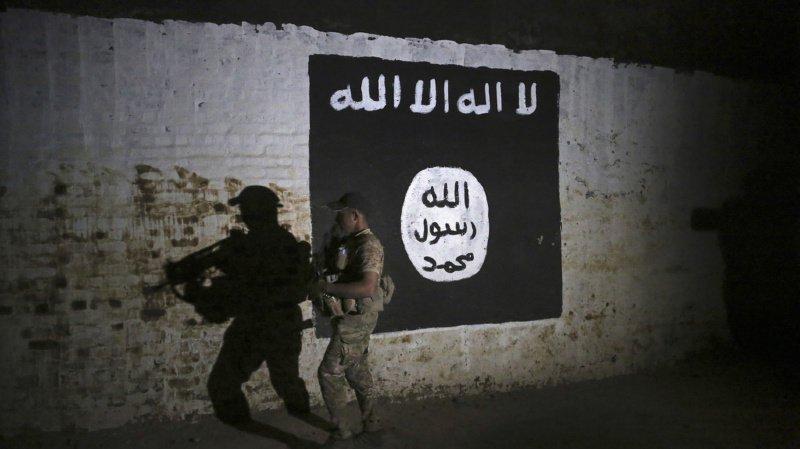 Trois sympathisants présumés de l'Etat islamique ont été rapatriés en Suisse