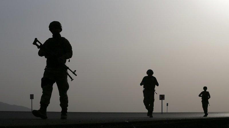 L'Allemagne retire une partie de ses soldats stationnés en Irak