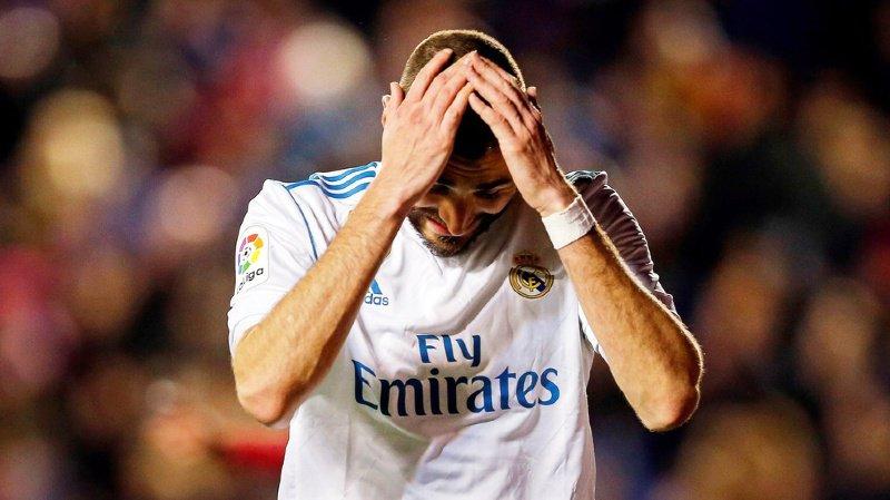 Affaire de la sextape de Mathieu Valbuena: pourvoi de Karim Benzema rejeté