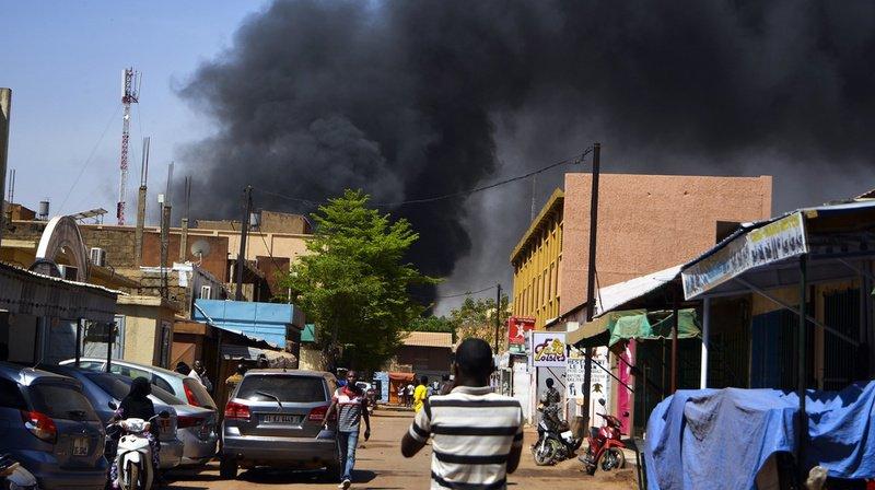 C'est la pire attaque djihadiste que le Burkina Faso a connue depuis 5 ans.