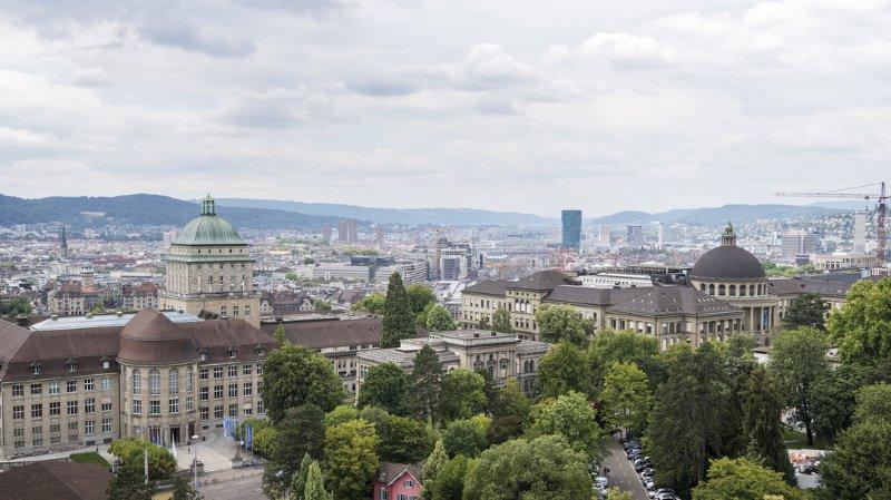 Avec le renforcement du protectionnisme américain ou le Brexit, c'est le bon moment pour revitaliser la place économique suisse.