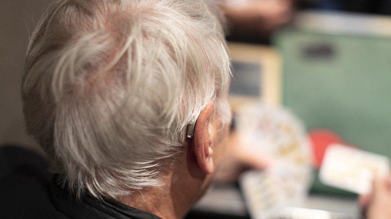 En 2045, près d'un Suisse sur deux pourrait être âgé de plus de 64 ans. (Illustration)