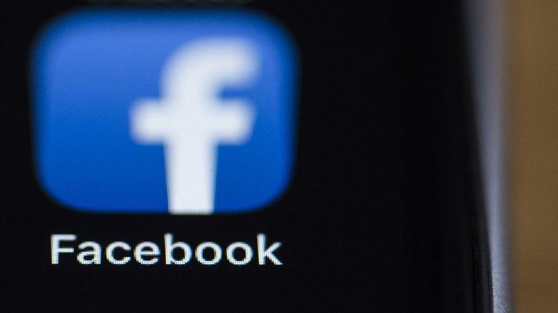 Réseaux sociaux: Facebook traque la localisation de ses utilisateurs en permanence