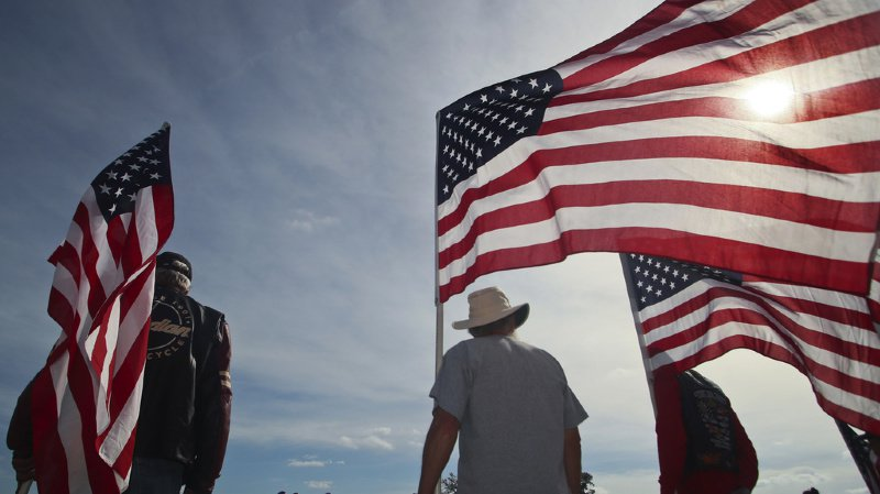 Etats-Unis: une fusillade éclate sur la base navale de Pearl Harbor, deux morts