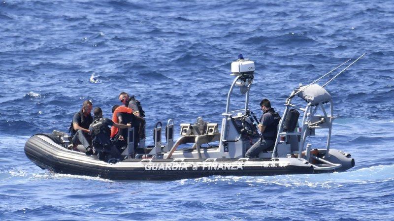 Migration: quatre fois plus de personnes ont tenté de traverser la Manche en 2019
