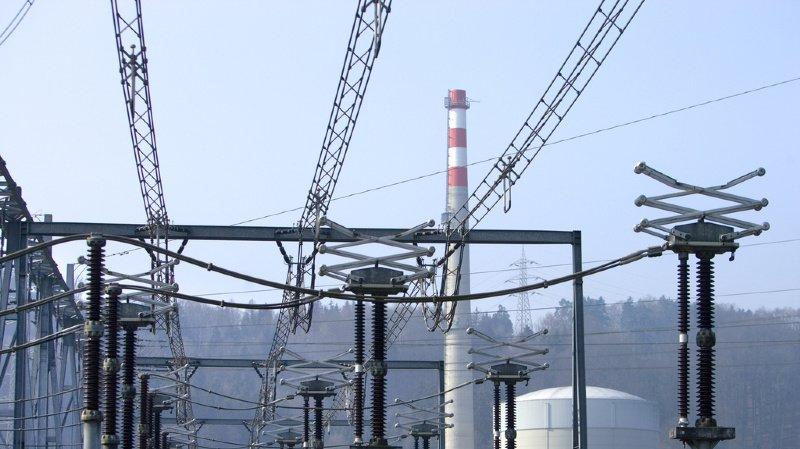 La Suisse a perdu de son influence sur le système énergétique européen. (illustration)
