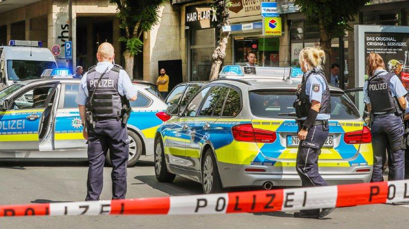 Allemagne: des évacuations massives à Dortmund à cause de possibles bombes