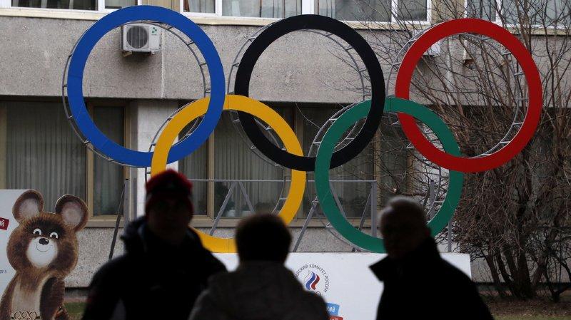 L'Agence Mondiale Antidopage (AMA) a décidé lundi d'exclure la Russie des Jeux olympiques pendant quatre ans.