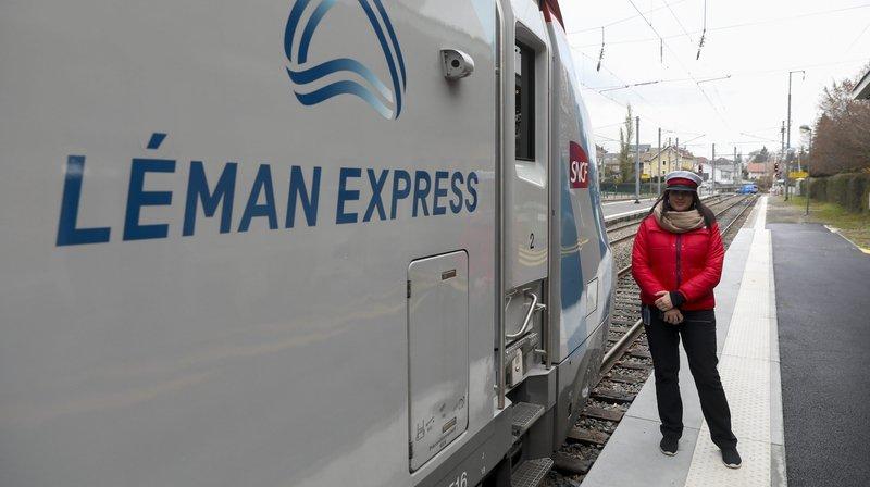 Le Léman Express est attendu par toute une région.