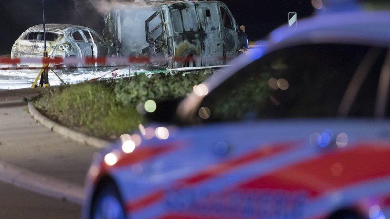 Transports de fonds: le gouvernement vaudois prend des mesures pour réduire le risque d'attaques