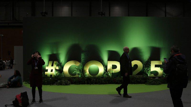Climat: les humains produisent toujours plus de CO2