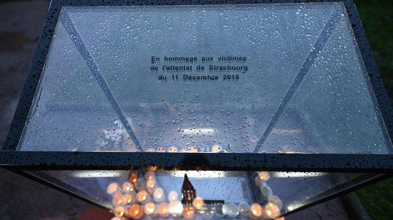 Cinq personnes ont perdu la vie dans les attentats de Strasbourg, il y a une année.
