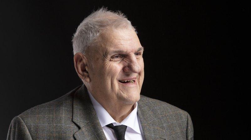 Le conseiller national Vert vaudois quittera Berne en mars 2022.