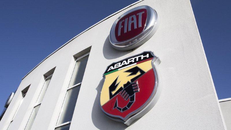 Le groupe Fiat-Chrysler rassemble déjà plusieurs marques telles que Alfa Romeo, Maserati, Lancia ou encore Jeep.