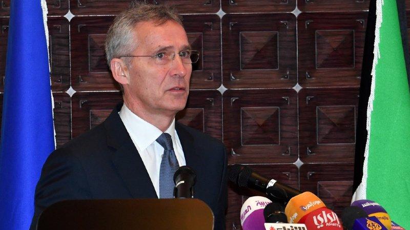 Moyen-Orient: l'OTAN demande que l'Iran évite «davantage de violence et de provocations» dans la crise entre Washington et Téhéran