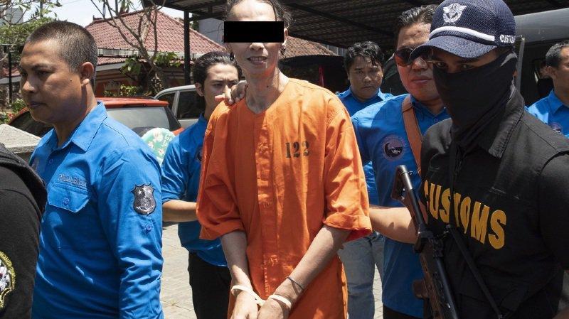 Indonésie: un Suisse arrêté à Bali avec 30 grammes de cannabis