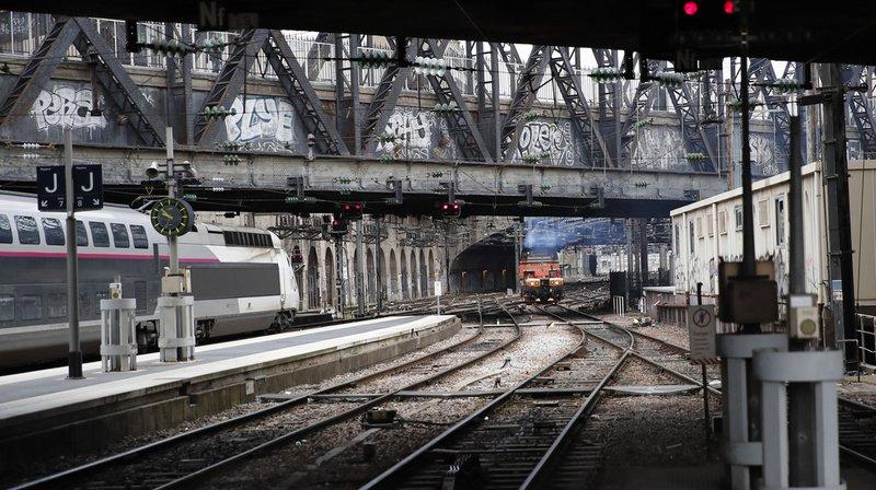 France: enfants privés de train pour Noël, une décision qui passe mal