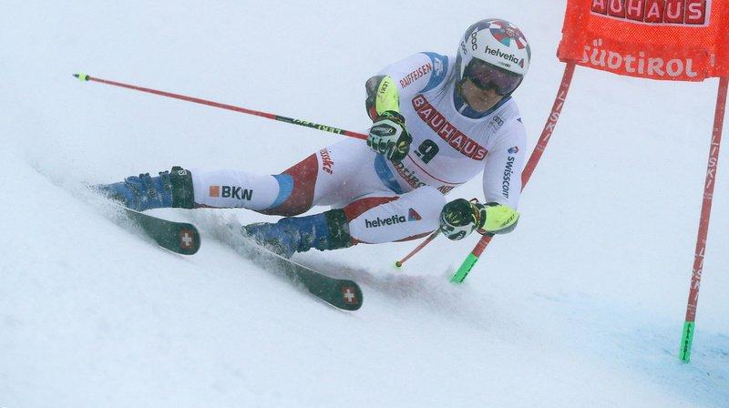 Ski alpin: Marco Odermatt termine 5e du géant d'Alta Badia, remporté par Henrik Kristoffersen