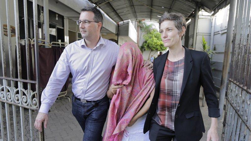 L'affaire suscite des tensions diplomatiques entre la Suisse et le Sri Lanka.