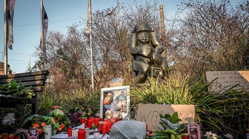Allemagne: des dizaines de singes tués dans l'incendie d'un zoo