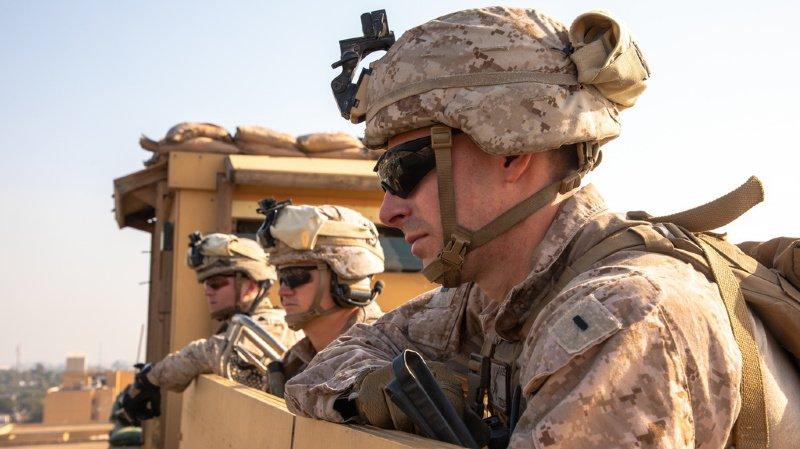 Moyen-Orient: les Etats-Unis démentent avoir décidé de retirer leurs troupes de l'Irak