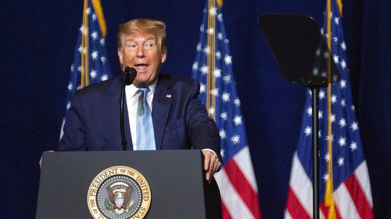 Iran - Etats-Unis: Donald Trump menace de frapper 52 sites, Téhéran met en garde
