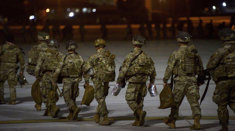 Assassinat de Soleimani: l'Iran classe «terroristes» toutes les forces armées américaines
