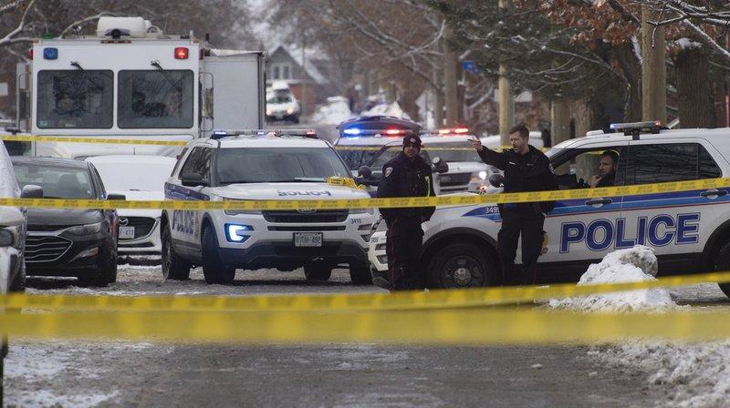 Canada: un mort et trois blessés graves dans une fusillade à Ottawa