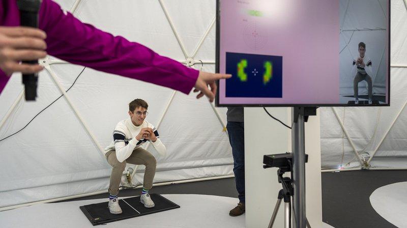 JOJ 2020 à Lausanne: un avatar digital pour les jeunes athlètes