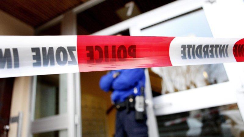 Genève: l'homme touché lundi par le tir d'un policier est décédé