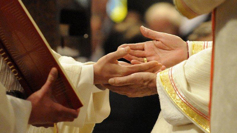 Le prêtre en question affirme avoir subi un harcèlement sexuel entre 2008 et 2011 de la part d'un autre homme d'Eglise dans le canton de Vaud. (illustration)