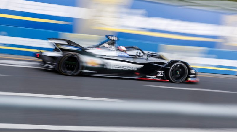 La Formule E sera un championnat du monde en 2020-2021