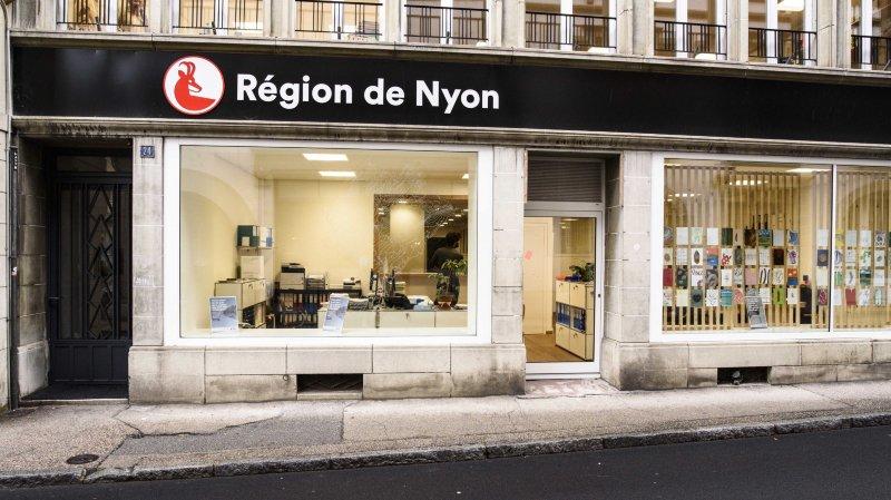 Le Disren est un mécanisme supplémentaire de solidarité pour les communes membres de Région de Nyon.