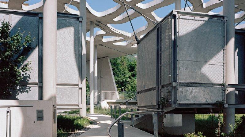 Les visites histoire(s) et architecture