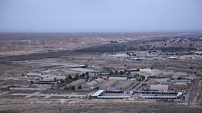 Mort du général iranien: Téhéran attaque deux bases américaines en Irak