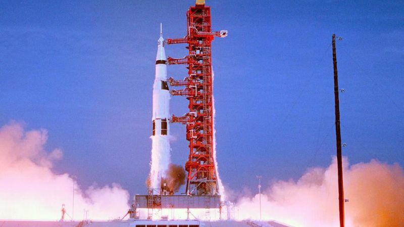 Visions du Réel On Tour | Apollo 11