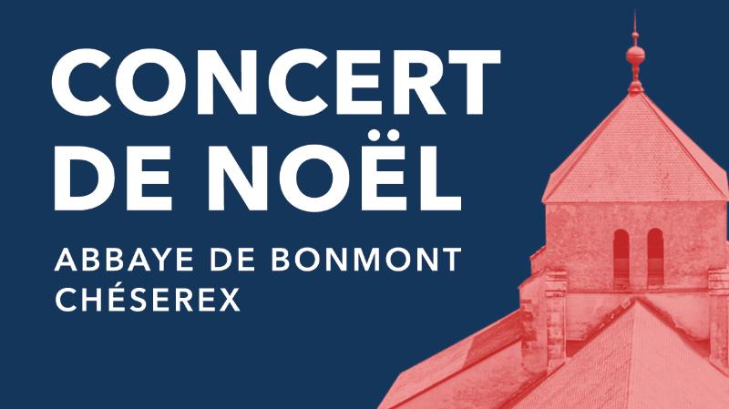 Concert de Noël-50 jeunes choristes-Schola de Sion