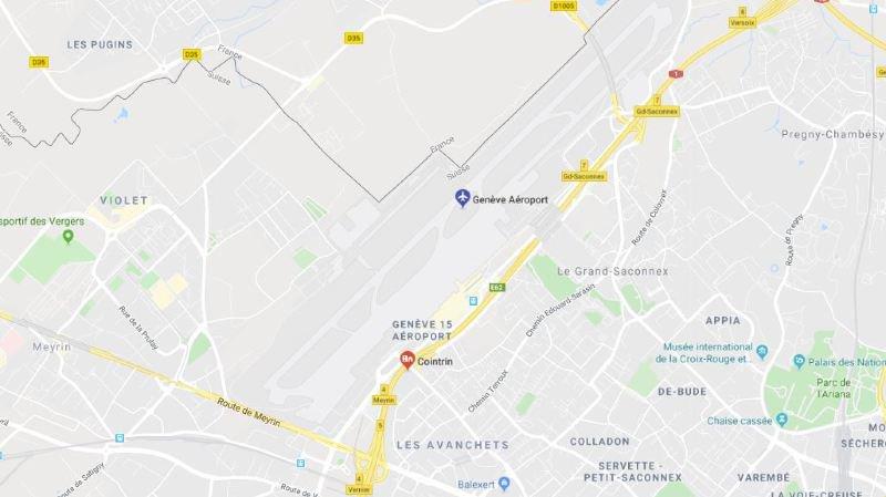 A Genève, une dizaine d'associations - principalement de riverains - s'opposent au déclassement de deux zones villa en zone de développement à proximité de l'aéroport.