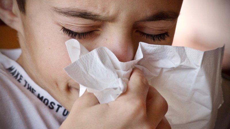 Santé: les Romands touchés de plein fouet par la grippe