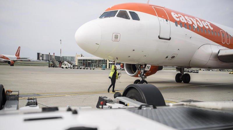 Le nombre de passagers ayant passé à Genève Aéroport est en augmentation.