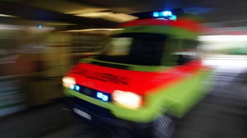 Allemagne: une famille suisse de 5 personnes a été blessée dans un accident de la route