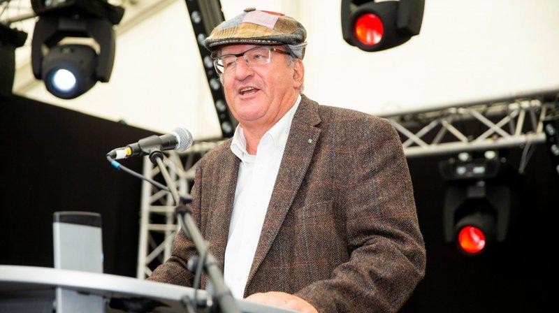 Jean-Pierre Deriaz, préfet de Nyon, prendra sa retraite dans quelques mois.