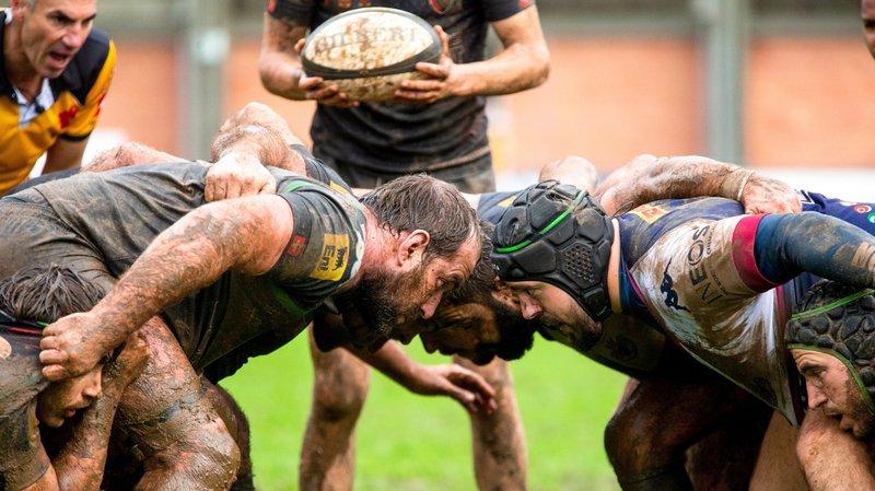 Le Nyon Rugby Club va revoir ses objectifs à la hausse