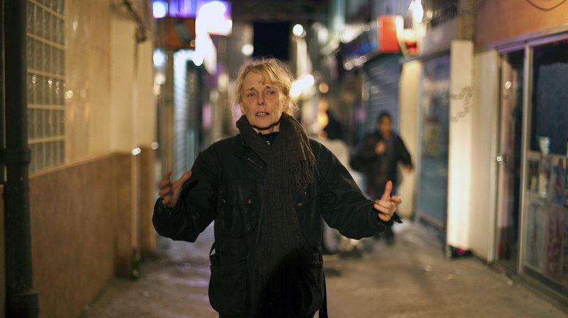 Nyon: Visions du réel rendra hommage à une figure du cinéma contemporain