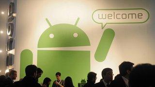 Android: une faille permet aux pirates de collecter les données bancaires
