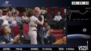 Le satellite suisse CHEOPS placé avec succès sur orbite