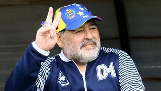Dolce & Gabbana condamnée à verser 70'000 euros à Diego Maradona