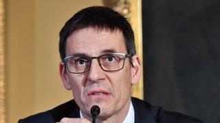 Climat: le Genevois Didier Queloz, récent Nobel de physique, demande des mesures urgentes