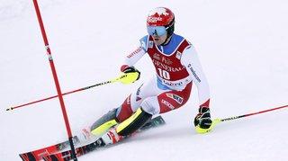 Ski alpin: Pinturault domine le slalom de Val d'Isère, Meillard 7e, Zenhäusern éliminé