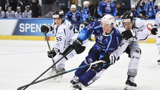 Hockey – Coupe Spengler: Ambri-Piotta file en demi-finales
